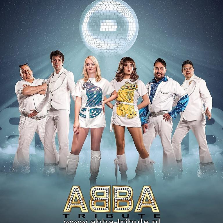 ABBA Tribute | Waldpop, Burgum