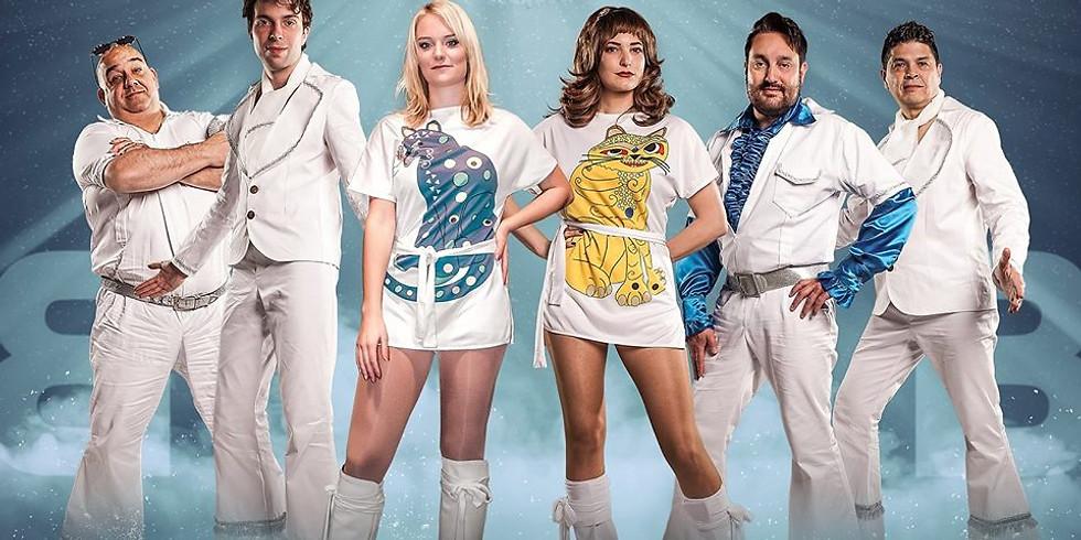 ABBA Tribute | Cultuurhuis, Krimpen aan de Lek