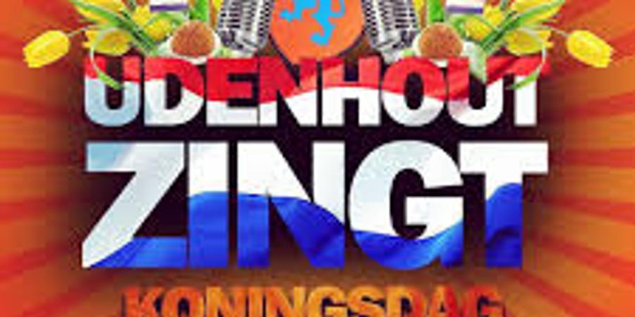 Udenhout Zingt   Kingsday