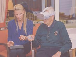MUNICH STARTUP fragt nach: 7 Fragen für Granny Vision