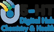 5HT Digital Hub Chemistry Health_Logo.pn