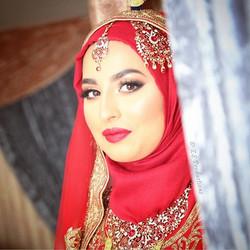 #hijabibride #hijabifashion #muslimweddi