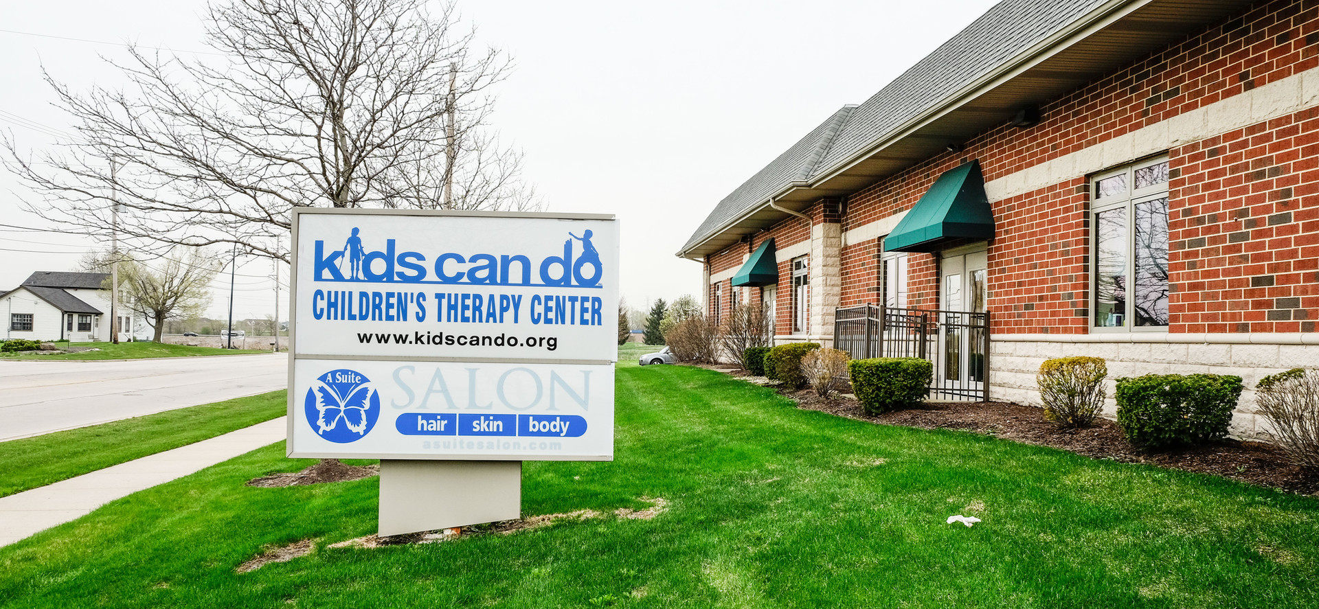 Kids Can Do Children's Therapy Center-33