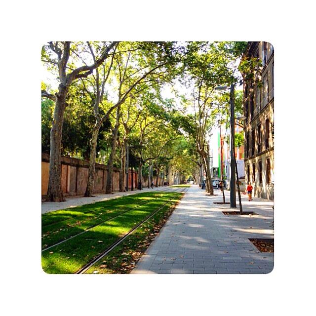 Rua Ramon Turró