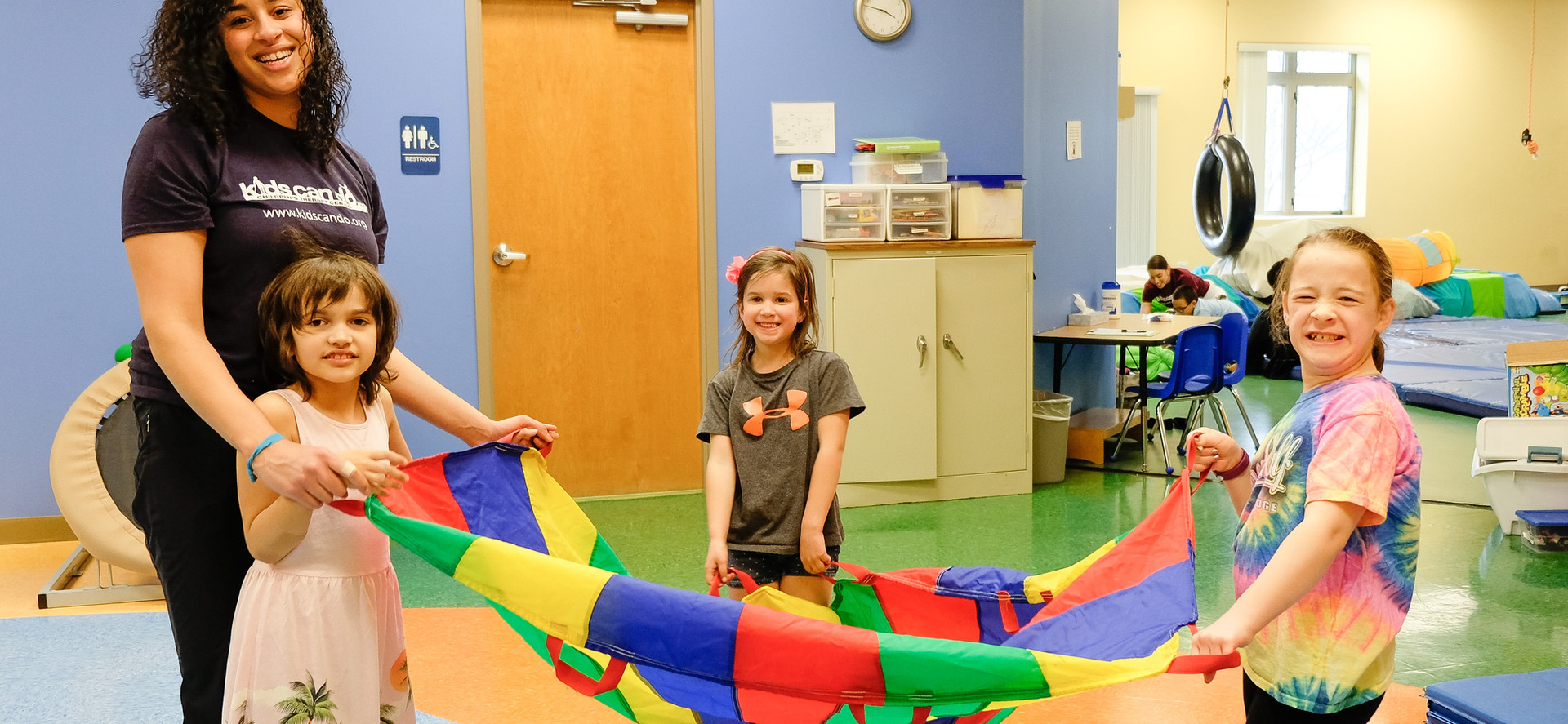 Kids Can Do Children's Therapy Center-30
