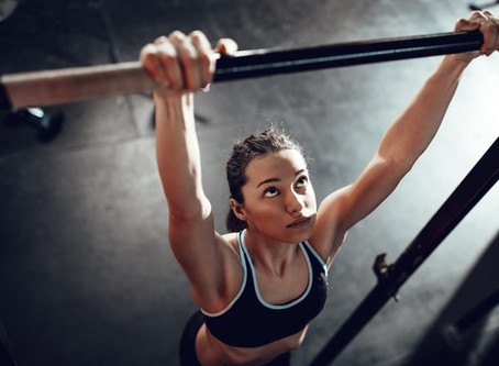 How To Do More Pull-Ups (Or Nail Your First!)