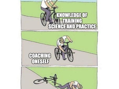 My Next 12 Weeks of Training