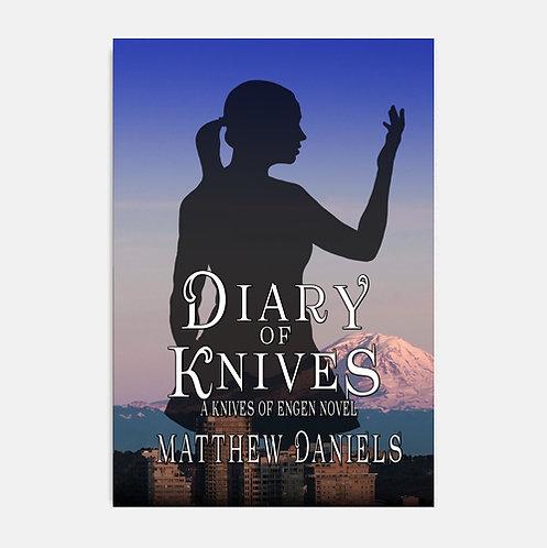 Diary of Knives