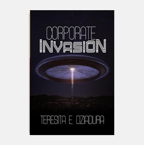 Corporate Invasion