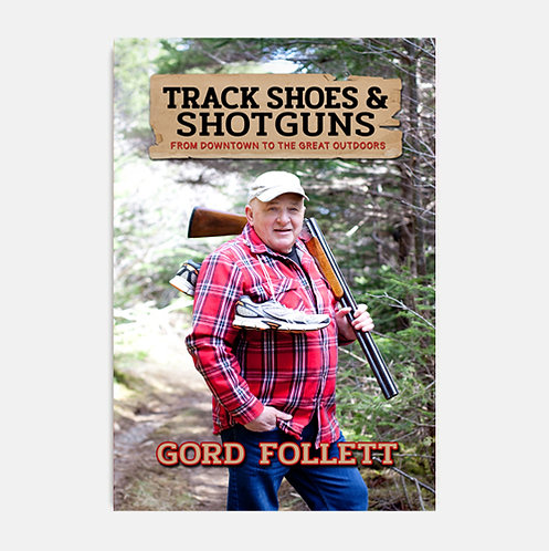 Track Shoes & Shotguns: From Downtown to the Great Outdoors