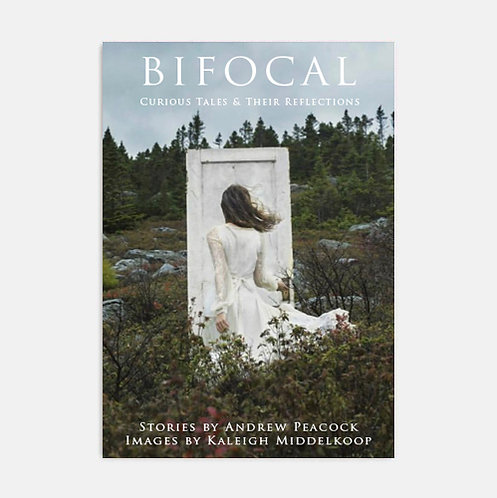Bifocal: Curious Tales & Their Reflections