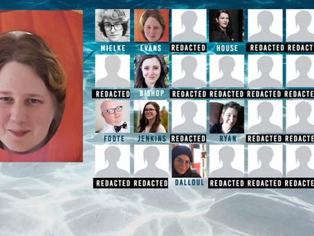 Author Amanda Evans to write for Mythology from the Rock!