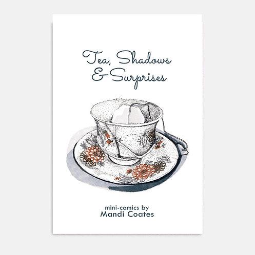 Tea, Shadows, and Surprises