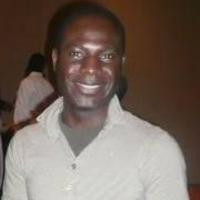 MEET THE EDITORS: DR. SULAIMON GIWA