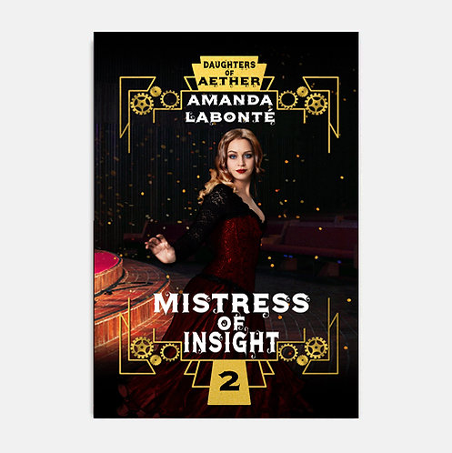 Mistress of Insight