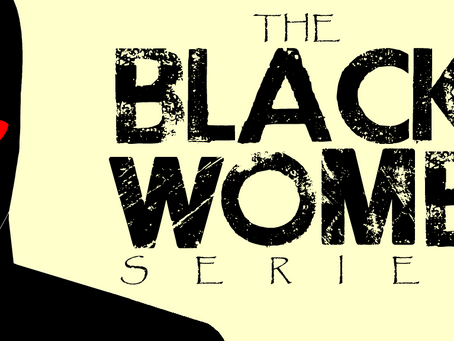 """DOES """"BLACK WOMB"""" HAVE A PHARMAKON?"""