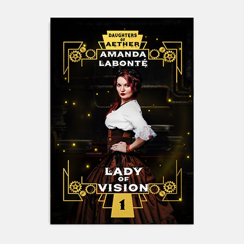 Lady of Vision