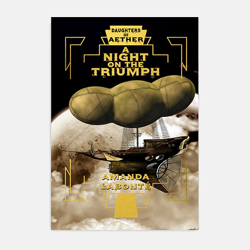 A Night on the Triumph