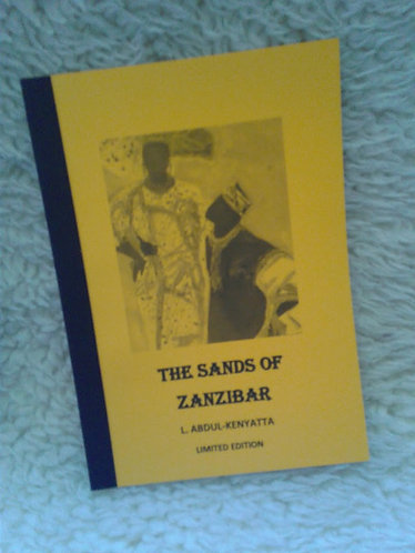 THE SANDS OF ZANZIBAR