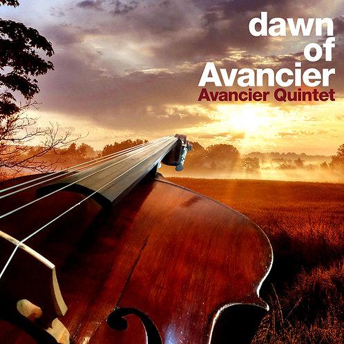 「dawn of Avancier」