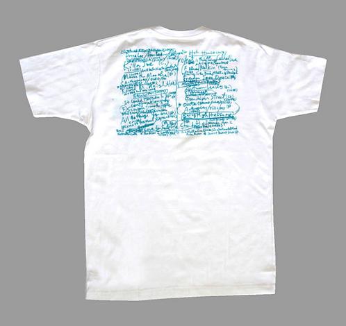 BRASS Tシャツ