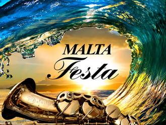 """MALTA Festa "" 販売中!"