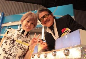 日本テレビ「ナカイの窓3時間スペシャル」収録ありました!