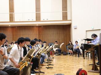 東京藝術大学MALTA授業風景2017年6/18(日)テレビ朝日「題名のない音楽会」オンエアされます。
