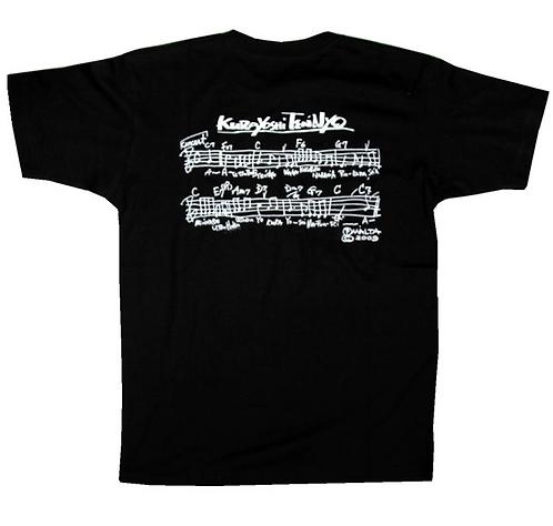 KURAYOSHI song Tシャツ