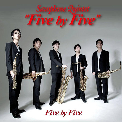 「Five by Five」