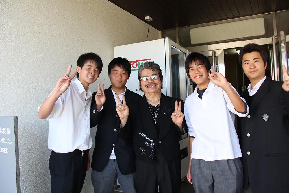 10:20神戸高陵学園高等学校吹奏楽部_9372.JPG