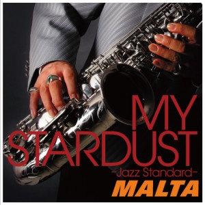 「MY STARDUST-Jazz Standard-」