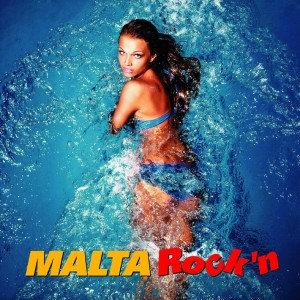 「MALTA Rock'n / Love Balladz」(2枚組)