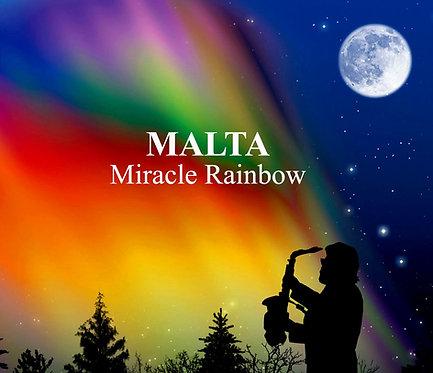「Miracle Rainbow」