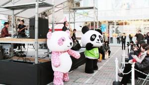 上野♥東北 MALTA シークレットライブ <エピソード3>~コーヒールンバ~