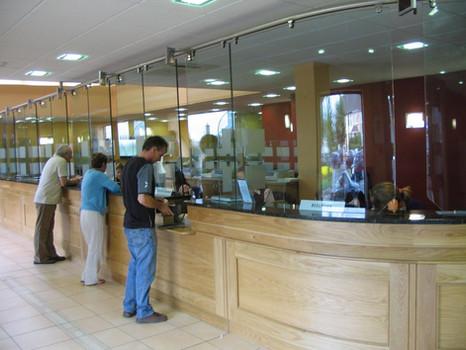 St. Francis Credit Union