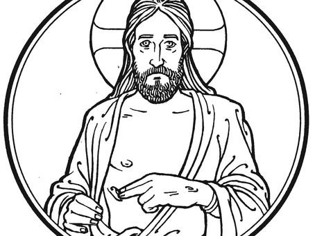 Easter 2, April 19, 2020