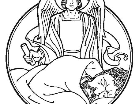 Fourth Sunday in Advent (Rorate Caeli) Dec. 22, 2019