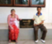 A new library thanks to Rotary
