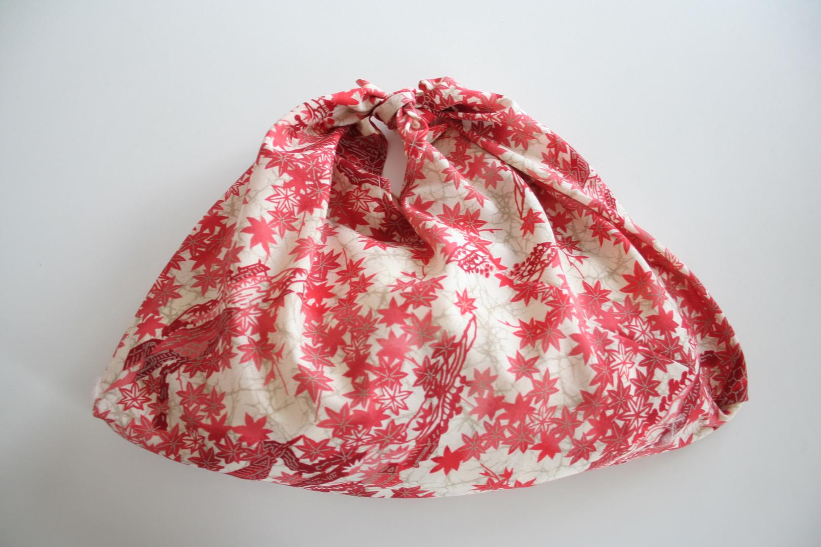 着物あずま袋 Kimono Bag