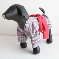 Doggie KIMONO 犬用着物