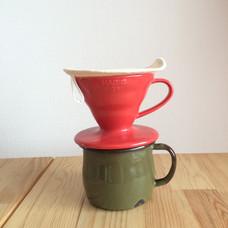 Hemp Flannel Coffee Filter