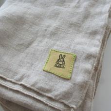 Linen Towel リネンの手ぬぐい