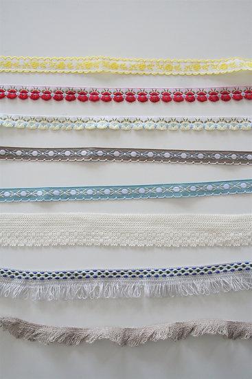 【チェルブラ用】レース Laces for ChelBra (optional)