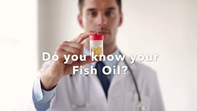 Do You Know Your Fish Oil?