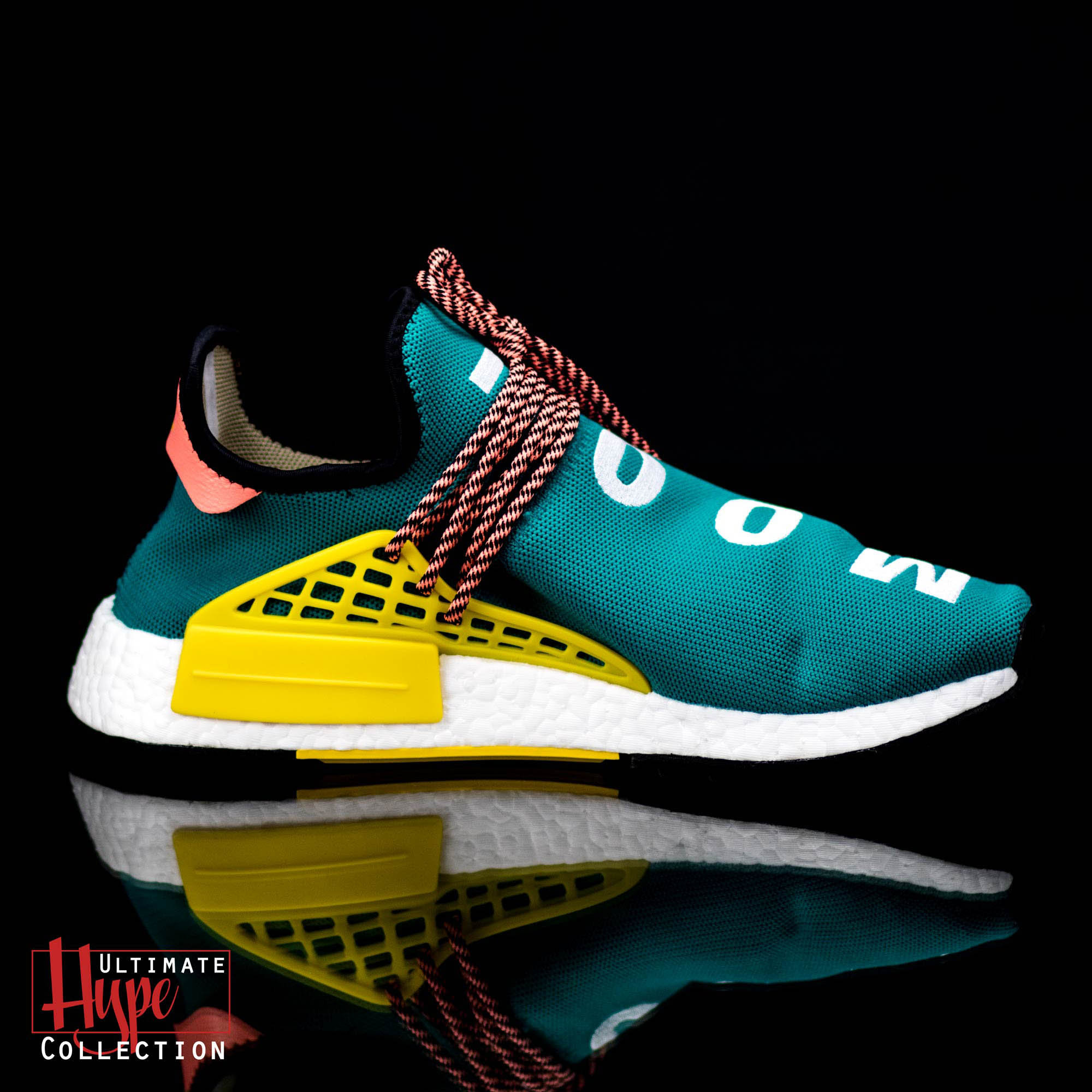 sports shoes 14b99 4dc4d Adidas Pharrell Human Race NMD