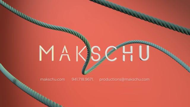 MakSchu Productions 2018 Demo Reel