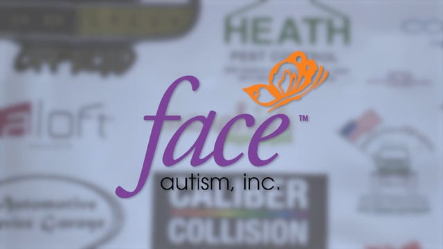 Jeepin' For Face Autism