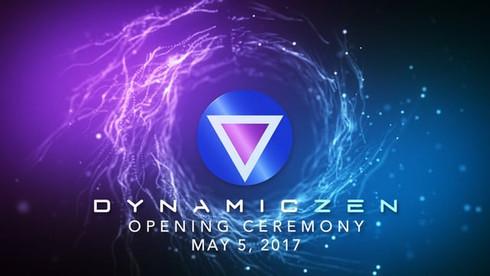 Opening night   Dynamic Zen