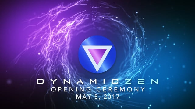 Opening night | Dynamic Zen